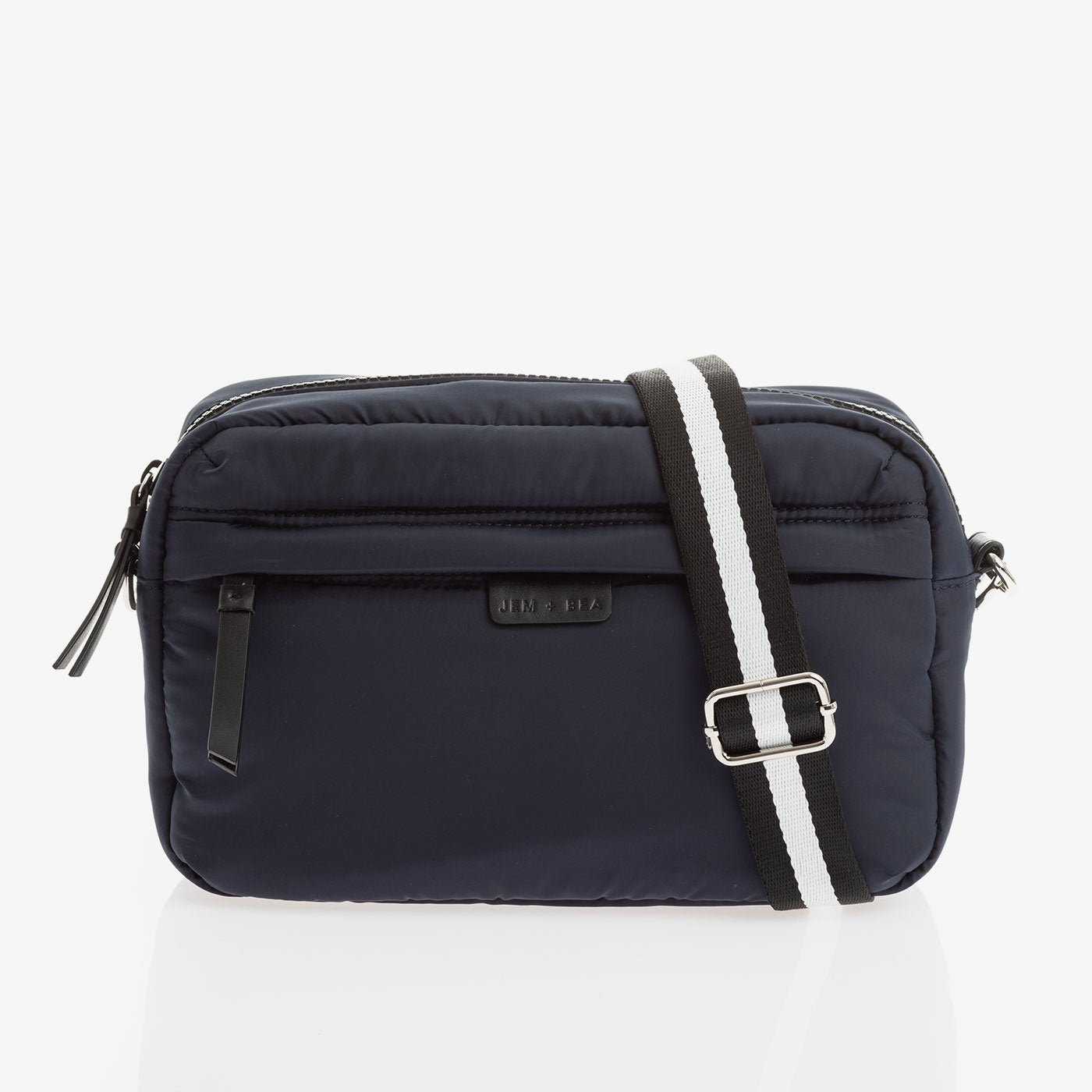 Jem and Bea Cici Crossbody Bag in Navy