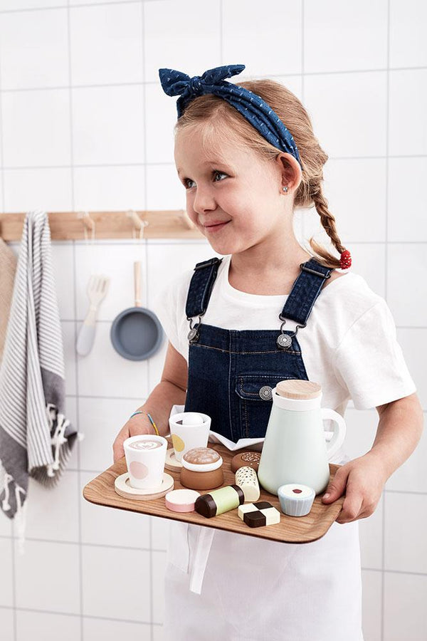 Kids Concept - Fika Toy Sweets - Scandibørn