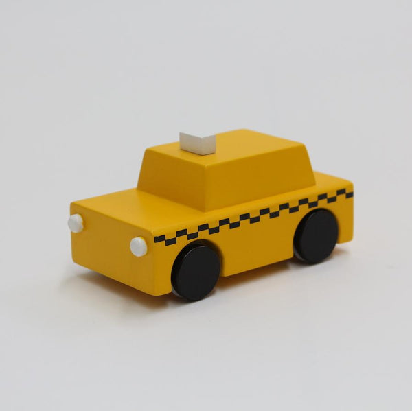 Kiko & GG New York Taxi Wind Up Car - Scandibørn