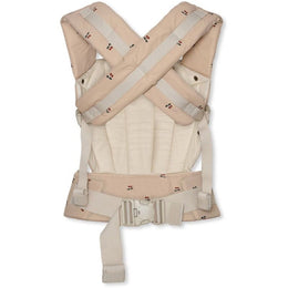 Konges Slojd Nola Baby Carrier in Cherry - Scandibørn