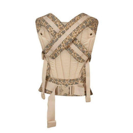 Konges Slojd Nola Baby Carrier in Orangery Beige - Scandibørn