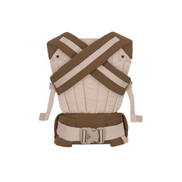 Konges Slojd Nola Baby Carrier in Walnut - Scandibørn