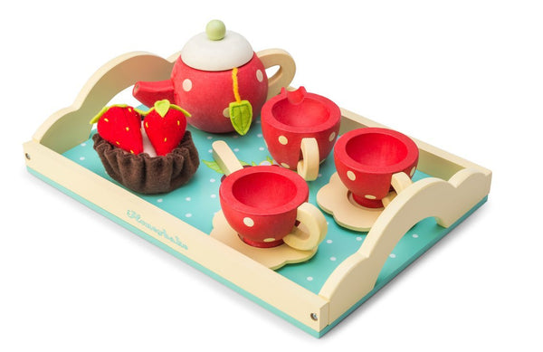 Le Toy Van Honeybake Tea Set - Scandibørn
