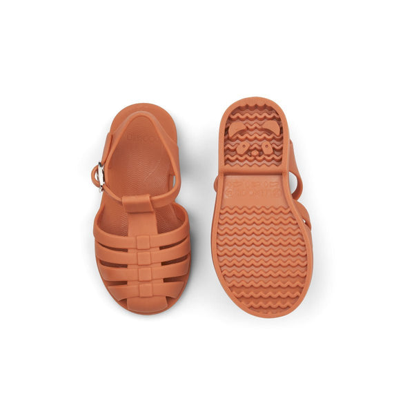 Liewood Bre Beach Sandals in Sienna - Scandibørn