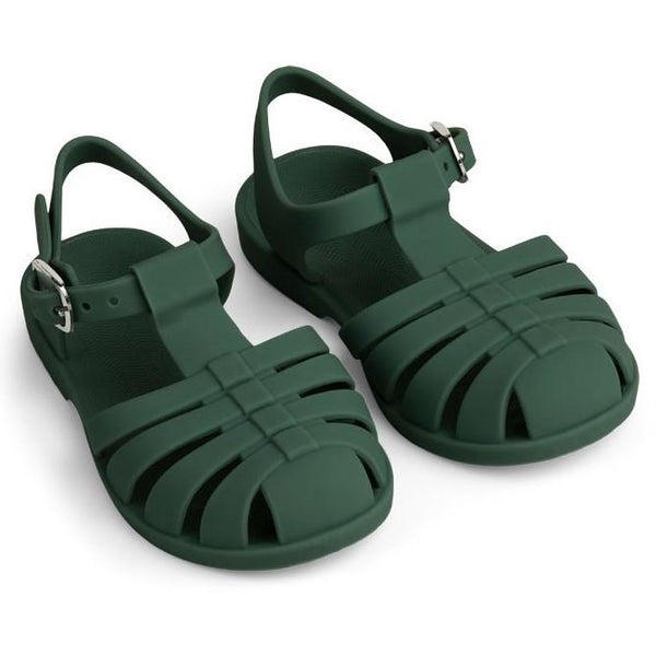 Liewood Bre Sandals in Garden Green - Scandibørn