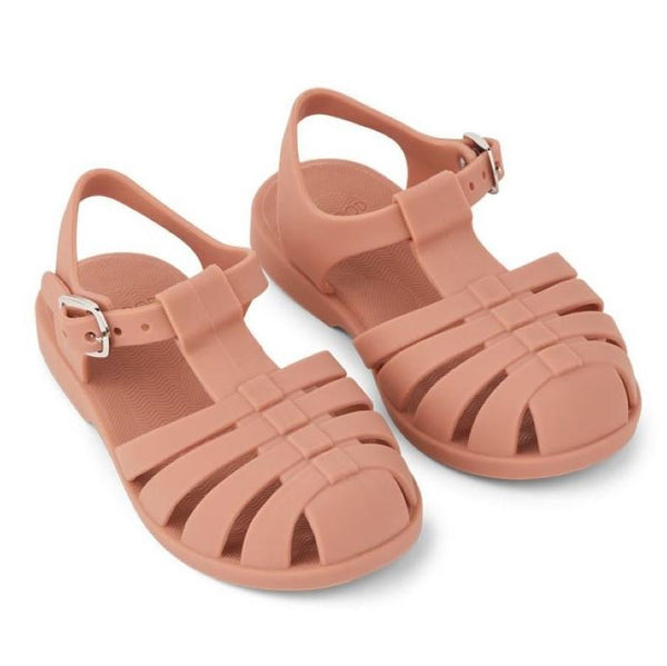 Liewood Bre Sandals in Tuscany Rose - Scandibørn