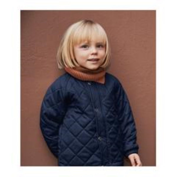 Liewood Luna Thermo Set in Navy (4-10Y) - Scandibørn