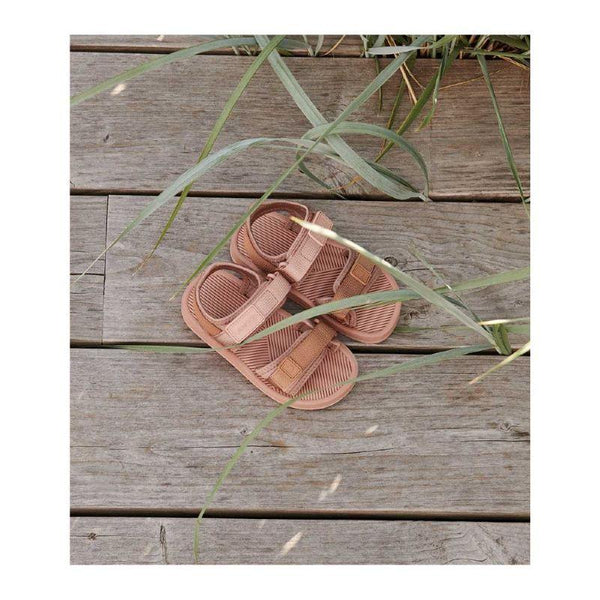 Liewood Monty Sandals in Rose Mix - Scandibørn