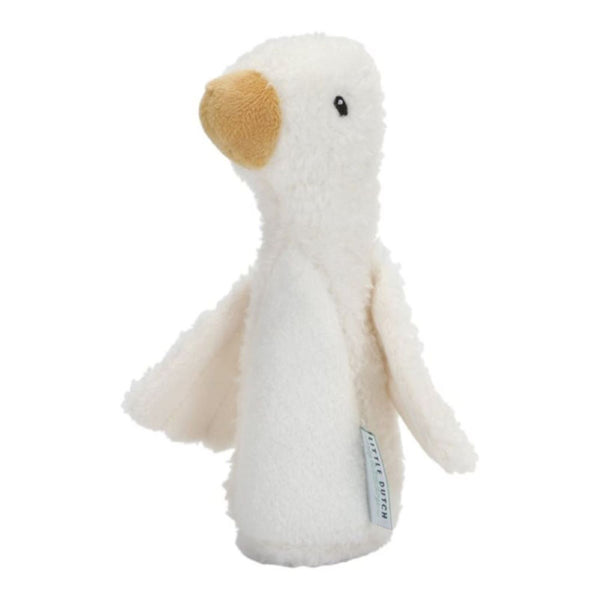 Little Dutch Squeaker Toy in Little Goose - Scandibørn