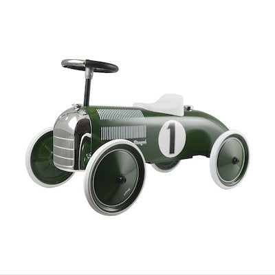 Magni Classic Racer in Green