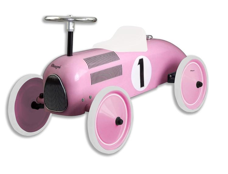 Magni Classic Racer in Pink