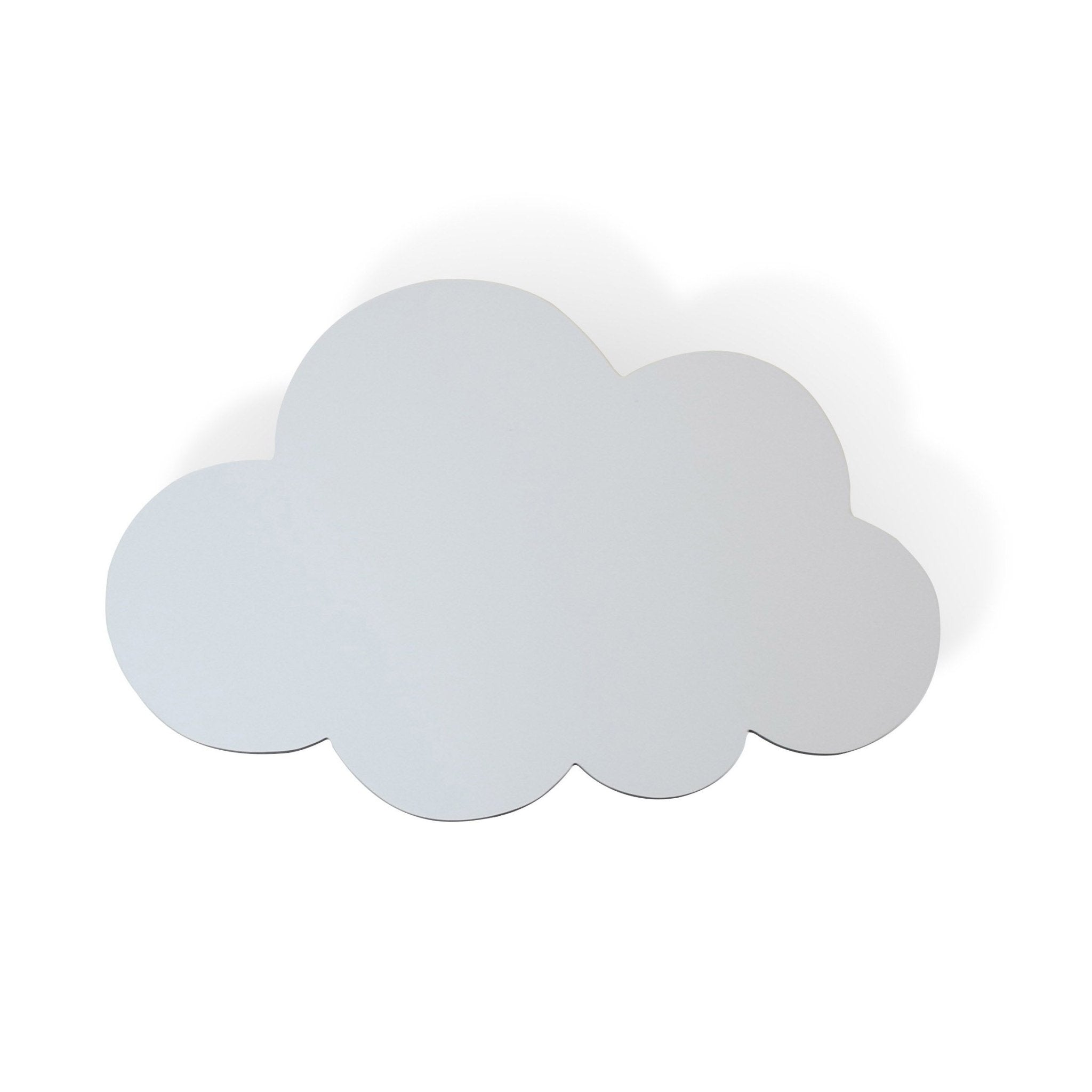 MaseLiving Cloud Lamp in White