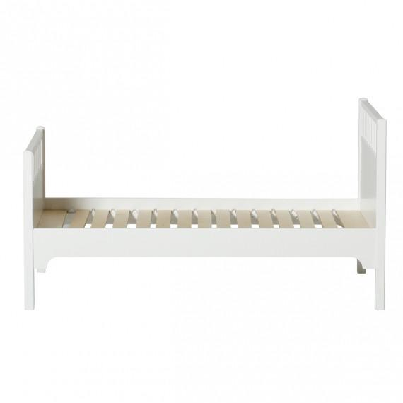 Oliver Furniture - Seaside Junior Bed - Scandibørn
