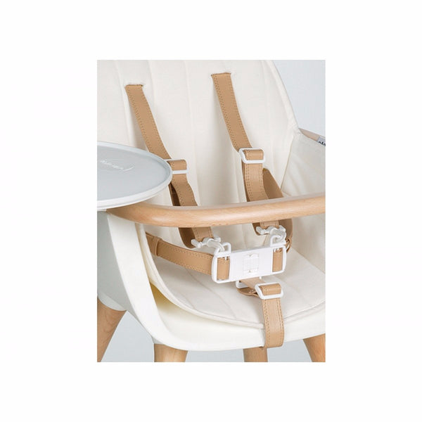 OVO High Chair fabric seat cover - various colours - Scandibørn