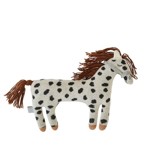 OYOY Little Pelle Pony cushion - Scandibørn