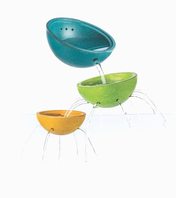 Plan Toys Fountain Bowl Set - Scandibørn