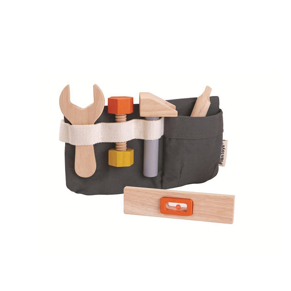 Plan Toys Tool Belt - Scandibørn