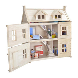 Plan Toys Victorian Dolls House - Scandibørn
