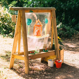 Plum Play Discovery Create & Paint Easel - Scandibørn