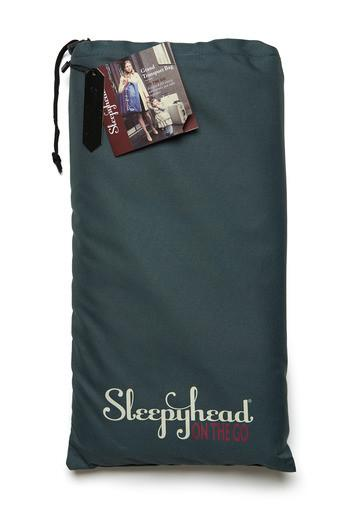 Sleepyhead Transport Bag for Grand Pod in Navy - Scandibørn