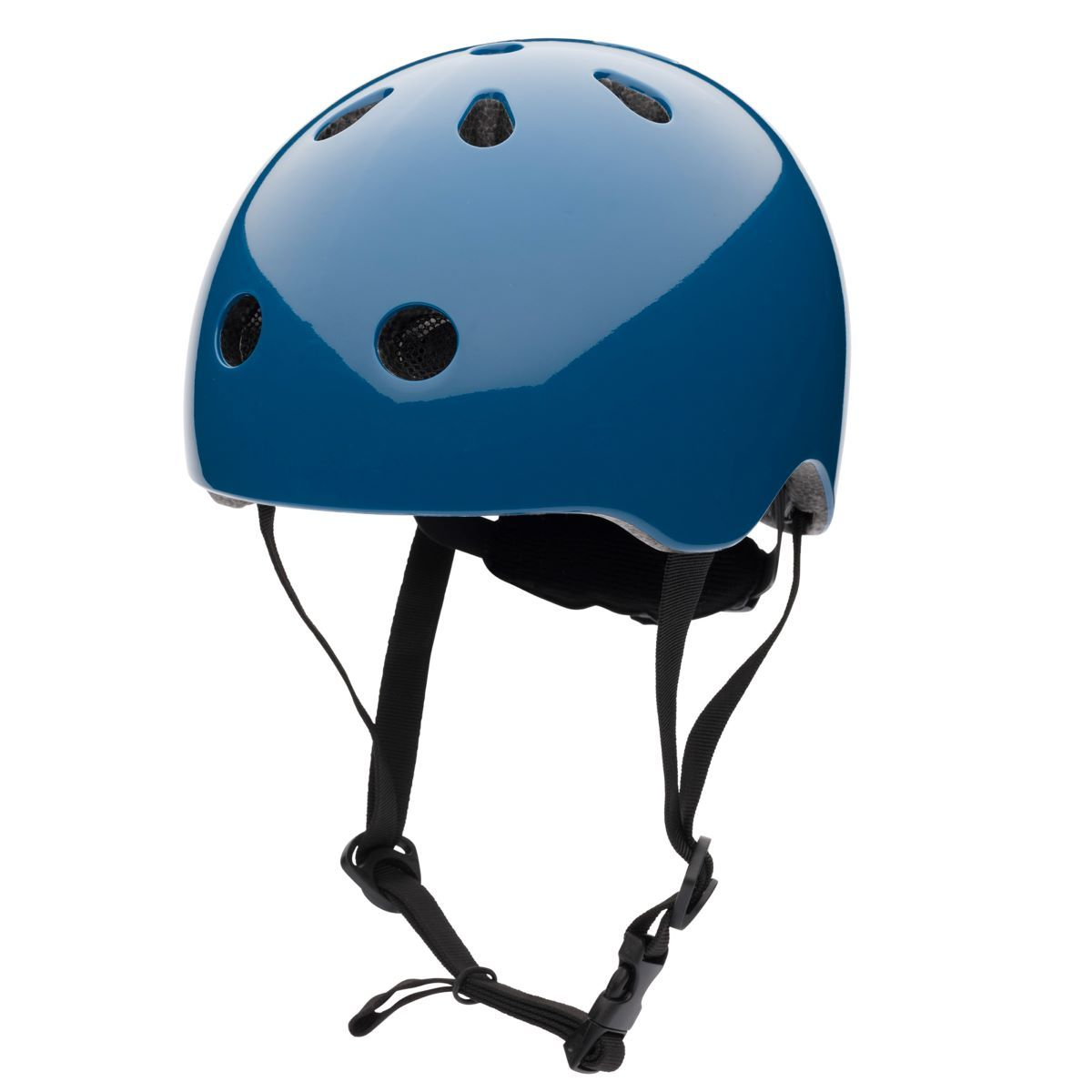 Trybike CoConuts Helmet in Blue - Extra Small