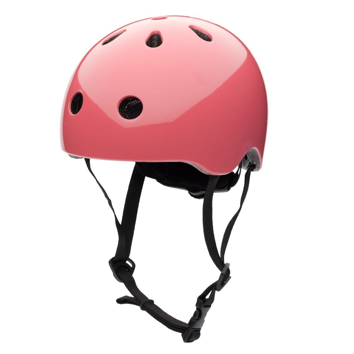 Trybike CoConuts Helmet in Pink - Extra Small