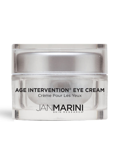Age Intervention Eye Cream (1 oz.)