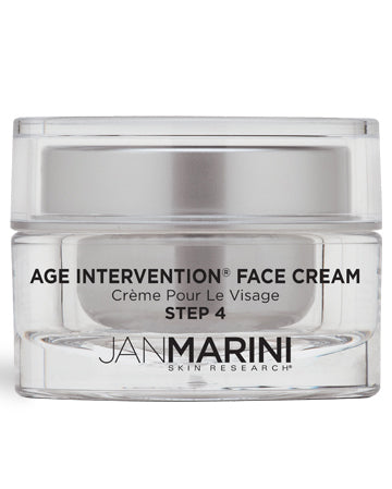 Age Intervention Face Cream (1 oz.)