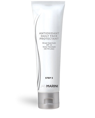 Antioxidant Daily Face Protectant SPF 33 - Non-Tinted (2 oz.)