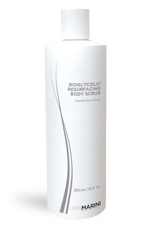Bioglycolic Resurfacing Body Scrub (12 oz.)
