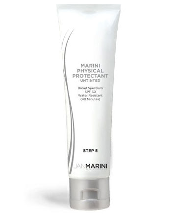 Marini Physical Protectant SPF 30 - Untinted (2 oz.)