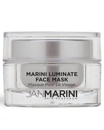 Marini Luminate Face Mask (1 oz.)