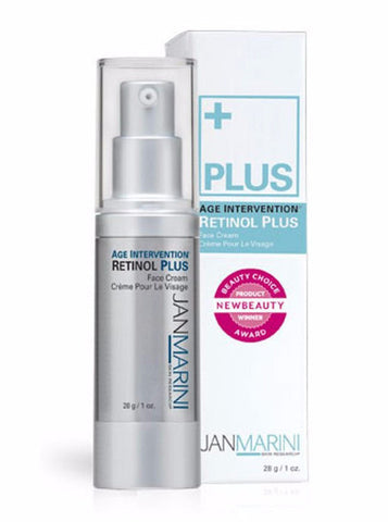 Age Intervention Retinol Plus (1 oz.)