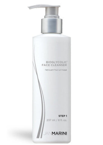 Bioglycolic Face Cleanser (8 oz.)