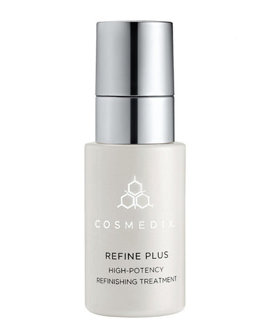Refine Plus - Refinishing Treatment 8% (0.5 fl oz.)