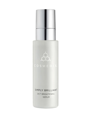 Simply Brilliant - 24/7 Brightening Serum (0.5 fl oz.)
