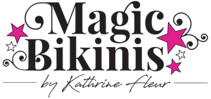 Magic Bikinis - The Choice of Champions