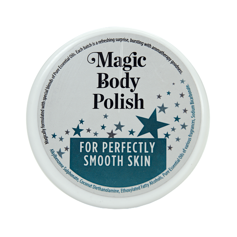 Magic Body Polish