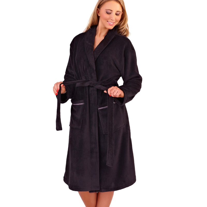 Polar Fleece Show Day Gown