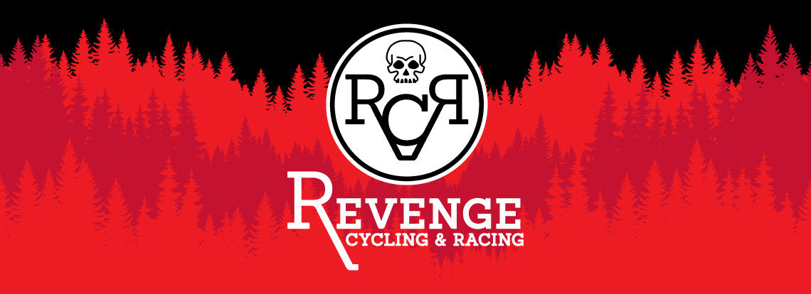 Revenge Cycling and Racing - #1058