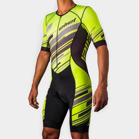 Men's Mavericks Aero Speedsuit - #EFITKITPARENT