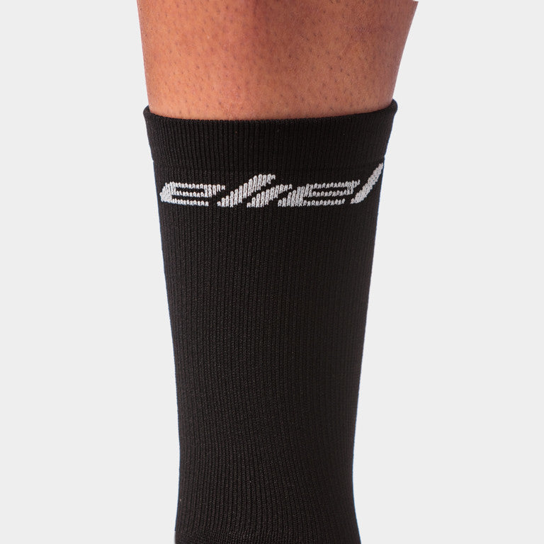 Copy of Eliel Signature Socks - Black #1287
