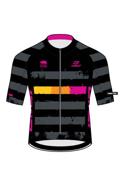 2016 Style Eliel Factory Team - Rincon Men's Jersey - #ST