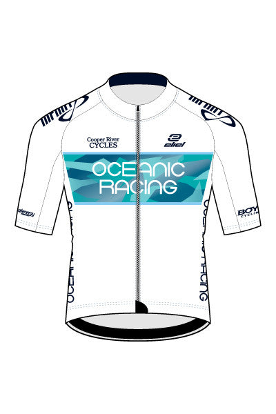 Oceanic Racing - Rincon Men's Jersey - #1212