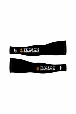 Tucson Master's - Arm Warmers (BLACK) - #1289