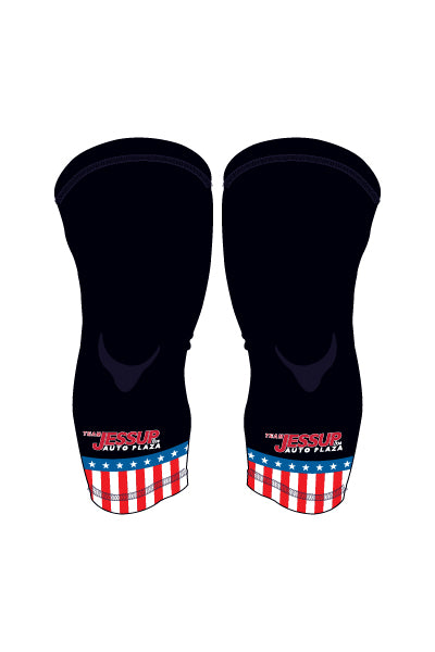 Jessup Auto - CA STATE & USA CHAMP ONLY - Knee Warmers - #AEJE818-1
