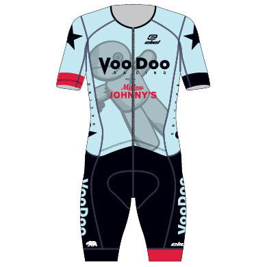 Voodoo - Santa Ana Men's Roadsuit - #1126