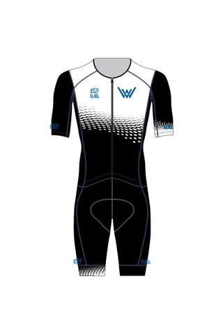 Velo Worthy - Santa Ana Men's Roadsuit - #EVE119-1