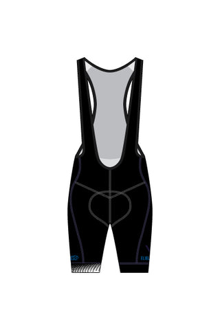 Velo Worthy - Men's Laguna Seca Bib Shorts - #EVE119-1