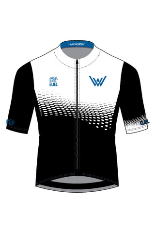 Velo Worthy - Men's Solana Jersey - #EVE119-1